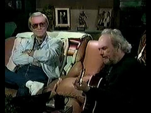 The George Jones Show (full Episode) Merle Haggard, Trace Adkins, Lorrie Morgan video