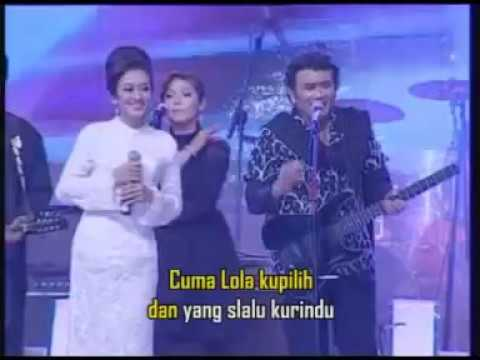 Rhoma Irama - Pantun Cinta video