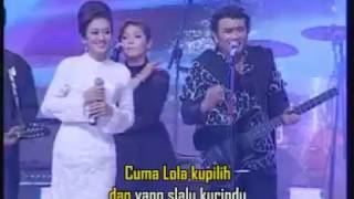 Download video Rhoma Irama - Pantun Cinta