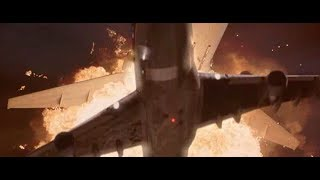 Download Epic action from Wolfgang Petersen39s blockbuster hit quotAir Force Onequot