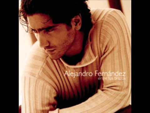 Alejandro Fern�ndez - Alejandro Fernandez - Si te vas