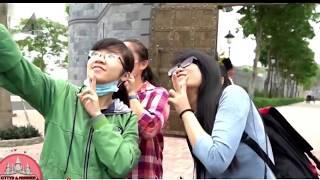 11/02/2018 Khu vui chơi Kittyd & Minnied VTT Hậu Giang khai trương ll CS Cần Thơ HG