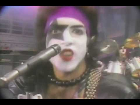 Kiss - I (Live 1981)