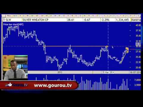 Stock Trading Tricks: Malaysian Airlines Boing777 , Ukraine & Gold