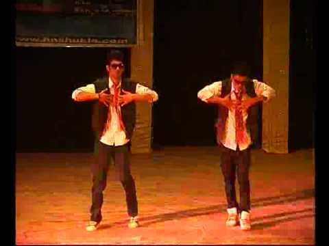 Ishaq Zaadee...& Pyar Hame Kis Mod Pe Le Aaya video