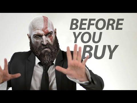 God of War - Before You Buy thumbnail