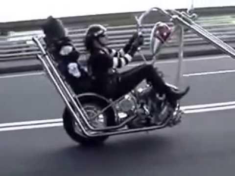 Self-made motorcycles cool review Самодельные мотоциклы крутой обзор