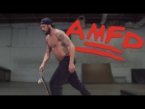 Brandon Biebel AMFD #2 | Full Part