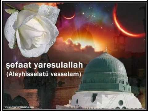 Salatullah selamullah Aleyke Yaresülallah Aleyhisselam müziksiz