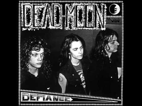 Dead Moon - Love In The Attidude