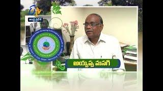 Ayyappa Masagi | Margadarshi | 2nd September 2018 | Full Episode | ETV Andhra Pradesh