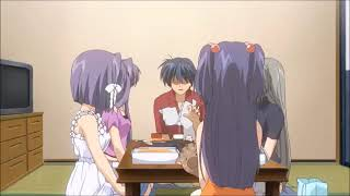 It's the Obvious Choice! Clannad