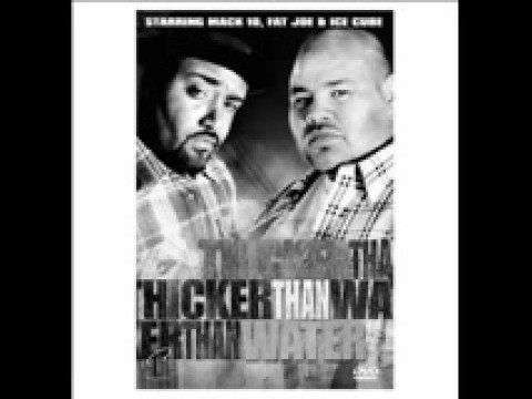 Fat Joe - Thicker Than Blood