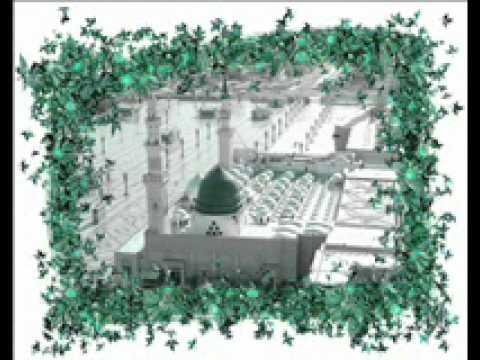 5 Tu Hi malik bahro bar hai (Al Madad Ya Khuda)