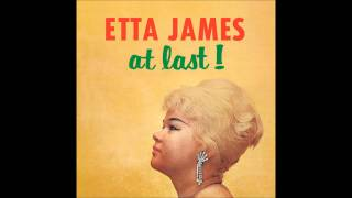 Etta James Stormy Weather