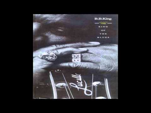 B.B. King - Going Down Slow