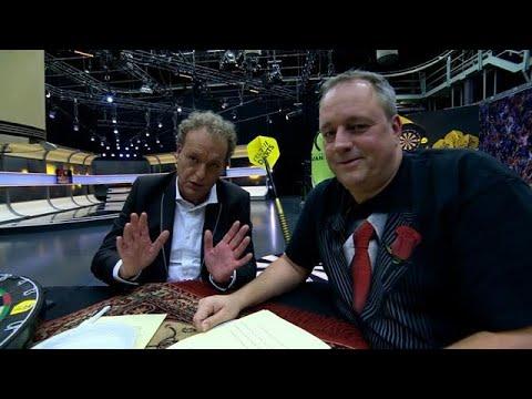 Wisseling van de wacht is een feit! - RTL 7 DARTS INSIDE