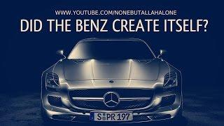 Did The Mercedes Benz Create Itself  ?   Spoken Word  ᴴᴰ