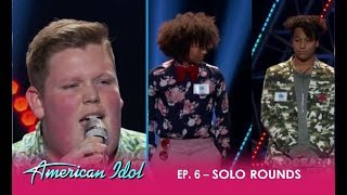 Download Lagu Lionel Richie CHOKES UP as Twins Are Separated From Each Other | American Idol 2018 Gratis STAFABAND