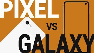 Samsung Galaxy S10e vs Google Pixel 3: Battle of the Best Mid-sized Flagship