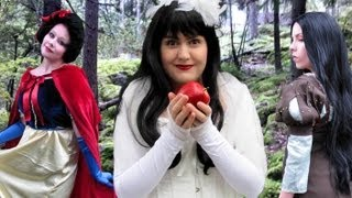 Snow White & the Huntsman - Snow White and the Snow Whites (English subtitles)
