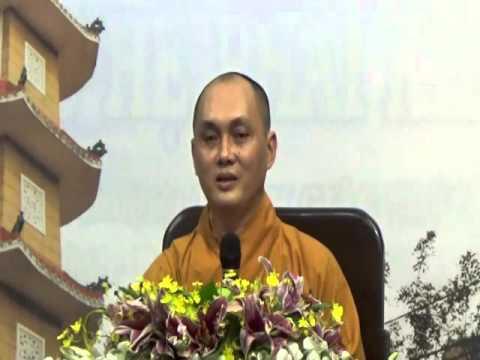 Phật Tử Tại Gia 04: Quy Y Tam Bảo (phần 1)