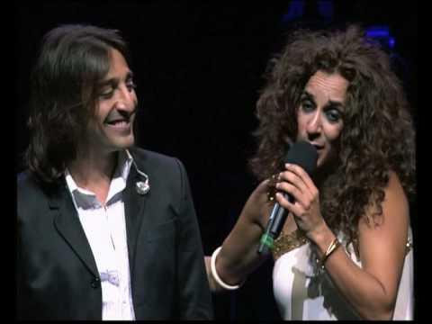 Rosario con Antonio Carmona