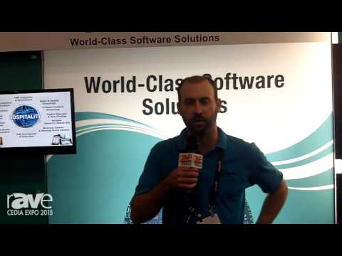 CEDIA 2015: Chetu Explains Its Custom Software Solutions