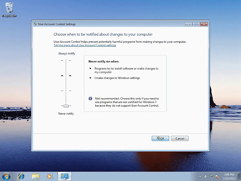 PickMeApp: Transfer MS Office 2007 from Windows XP to Windows 7