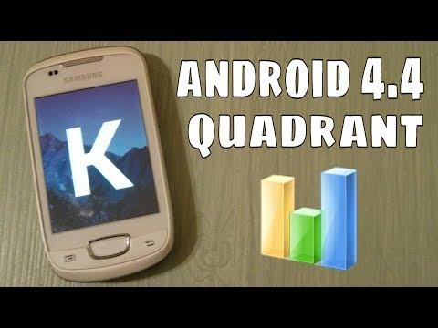 Quadrant Скачать На Андроид