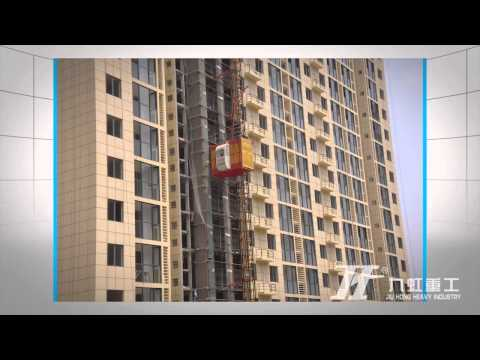 Beijing Jiuhong Heavy Industry Machinery Co., Ltd