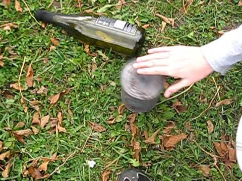 Flare Bomb Flare Bomb