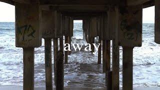 away (Sony a6300)