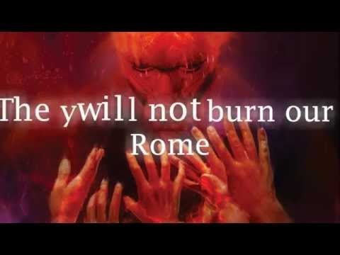 Cains Offering - I Will Build You A Rome