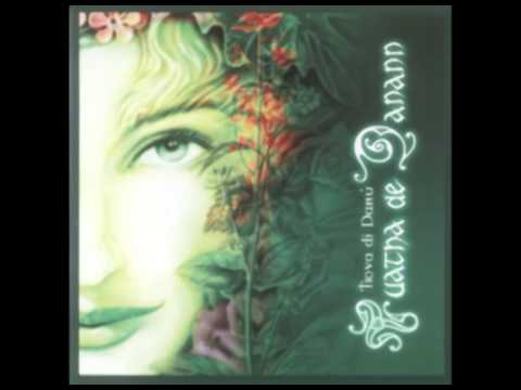Tuatha De Danann - Land Of Youth Tir Nan Og