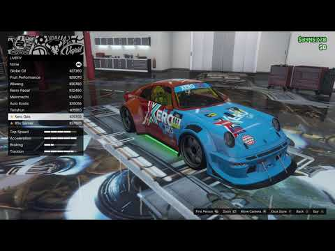gta5 game play with crew 2018 45