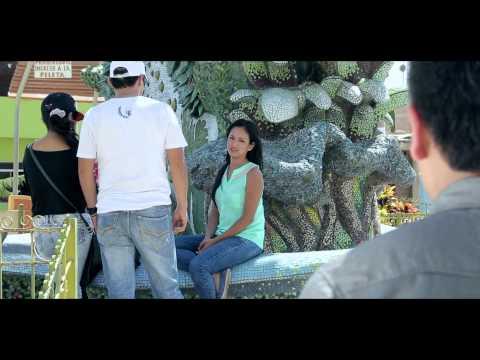 LAPICERO - INTERNACIONAL CLAVE DOS - VIDEO CLIP OFICIAL 2014 HD