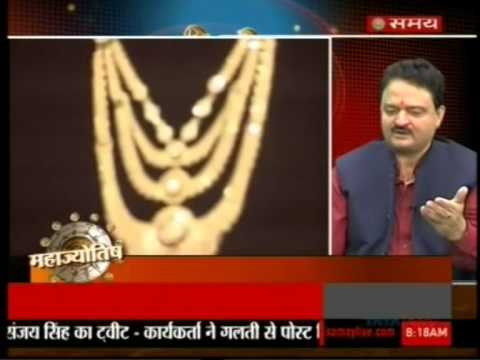 Prediction On Stock Market Gold And Silver --- 8-11-2014