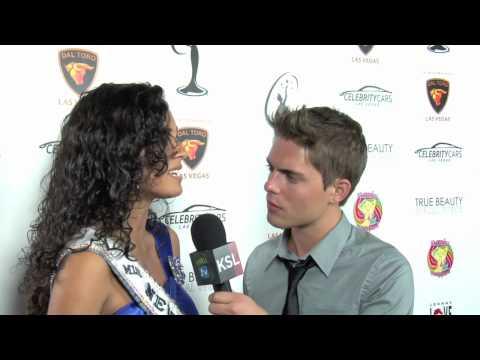 Miss New York Teen USA - Thatiana Diaz