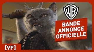 Comme Chiens et Chats 2 : La Revanche de Kitty Galore - Bande Annonce Officielle (VF)