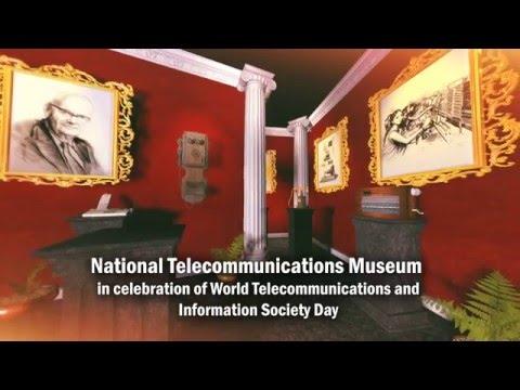 National Telecommunications Museum!!