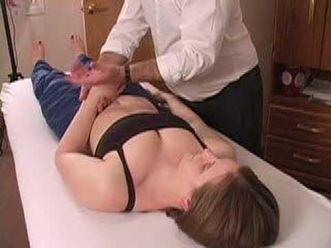 Tuina Arm Techniques