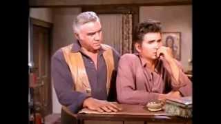 The Quality of Mercy (1963) || Bonanza (TV Series)