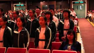 MVI0749李兆強小學畢業歌