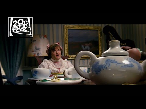 Gulliver's Travels Movie Clip