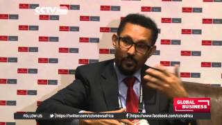 The Economist focused on shaping Ethiopia's future