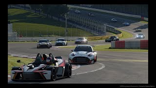 Gran Turismo™SPORT FIA GT Nations Cup Off-Season Exhibition Season 2 Round 5 Broadcast