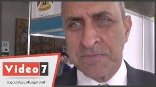 بالفيديو.. فريد أبو حديد: التغيرات المناخية لها تأثيرات عديدة على الزراعة وإنتاج الغذاء