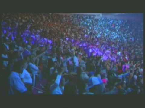 Jay-z Featuring  R.kelly Live To The Madison Square Garden Concert 2003 video