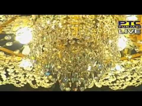 Gurbani Keertan - Sri Darbar Sahib, Amritsar - Bhai Kamaljeet Singh Ji & Jatha Ji video